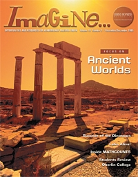 ancient worlds issue cover