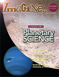 planetary science issue