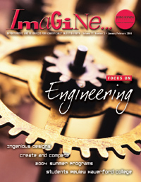 engineering issue cover