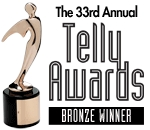 33rd Annual Telly Award