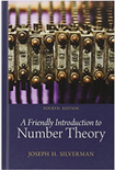 Picture of Number Theory 4th edition.