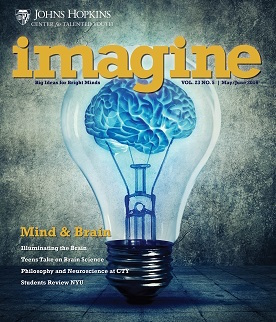 May/June 2016 Mind & Brain