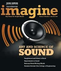 sound issue cover