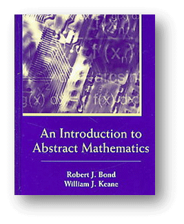 Intro to Abstract Math textbook