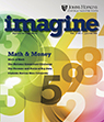 Image of Imagine Magazine - Big Ideas for Bright Minds