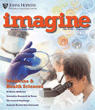 Imagine Magazine - Big Ideas for Bright Minds