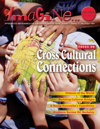 cross-cultural issue cover